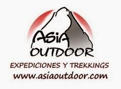 Asia Outdoor - Expedición Pico Lenin 2014