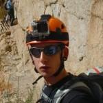 Adrian Castillo Benitez - Alpinista