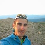 Albert Rubio Molina - Alpinista