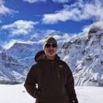 Enrique Pastor García - alpinista