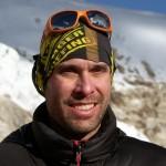 Ivan Gonzalez Filgueira - alpinista