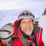Pedro Rodriguez Recuenco - alpinista